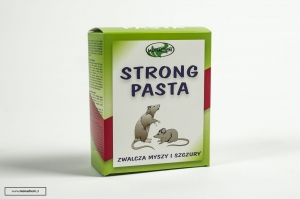 Pasta Strong 200g