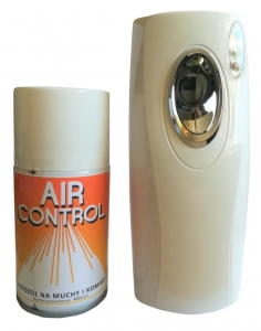 AIR Control S 250ml + Aplikator